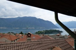 Lake Como Ossuccio House with View on Comacina Island
