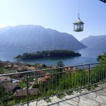 Tremezzina Villa with garden, terrace and lake view