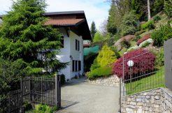 Villa in Dizzasco- Lake Como- view