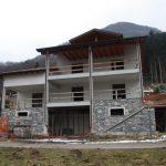 Lake Como Schignano Villa to Complete with Lake View