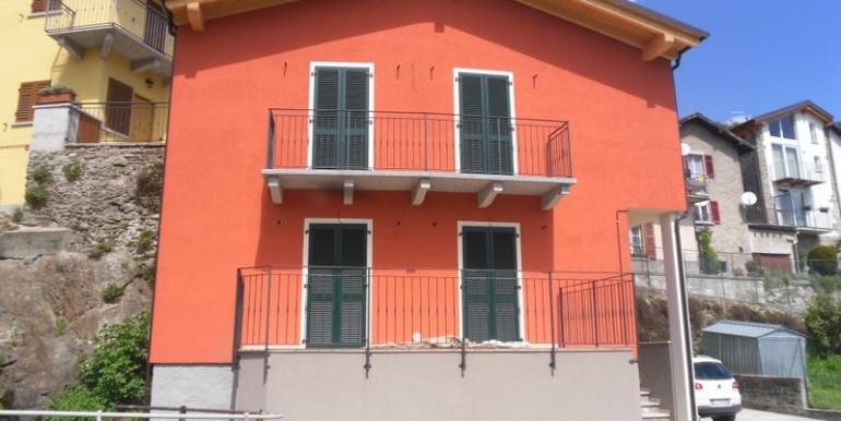 Lake Como San Siro Detached House