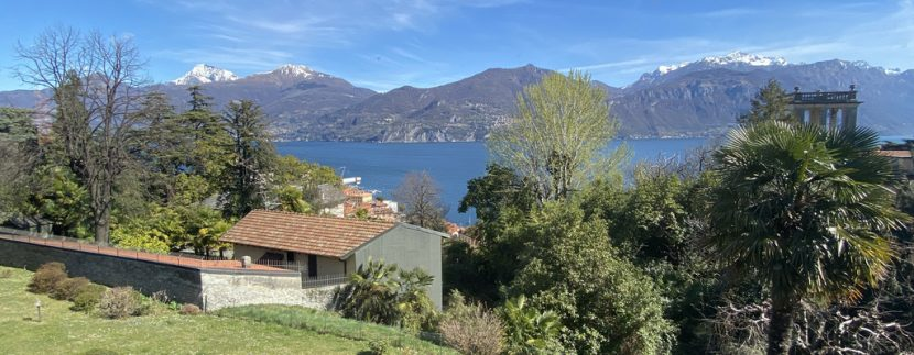 Menaggio Beautiful Apartment with Terrace and Lake View