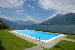 Musso Apartment with lake view