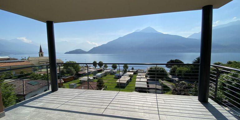 N.5 Apartment Pianello del lario Lake Como with Terrace
