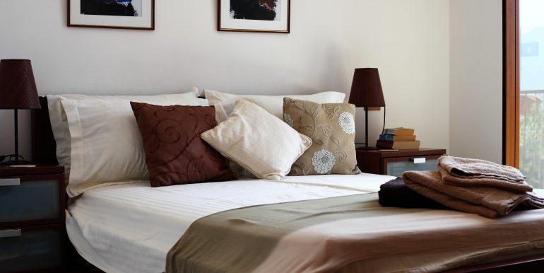 Lenno - Bedroom in ville - Lake Como