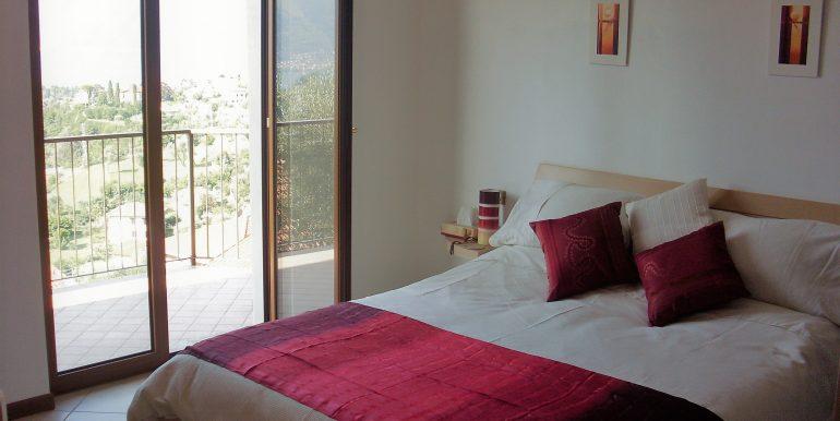Lake Como - Lenno - Bedroom
