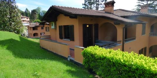 Menaggio Apartment With Garden – Lake Como