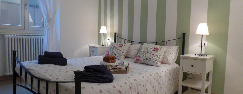 Bedroom in Apartment - Menaggio
