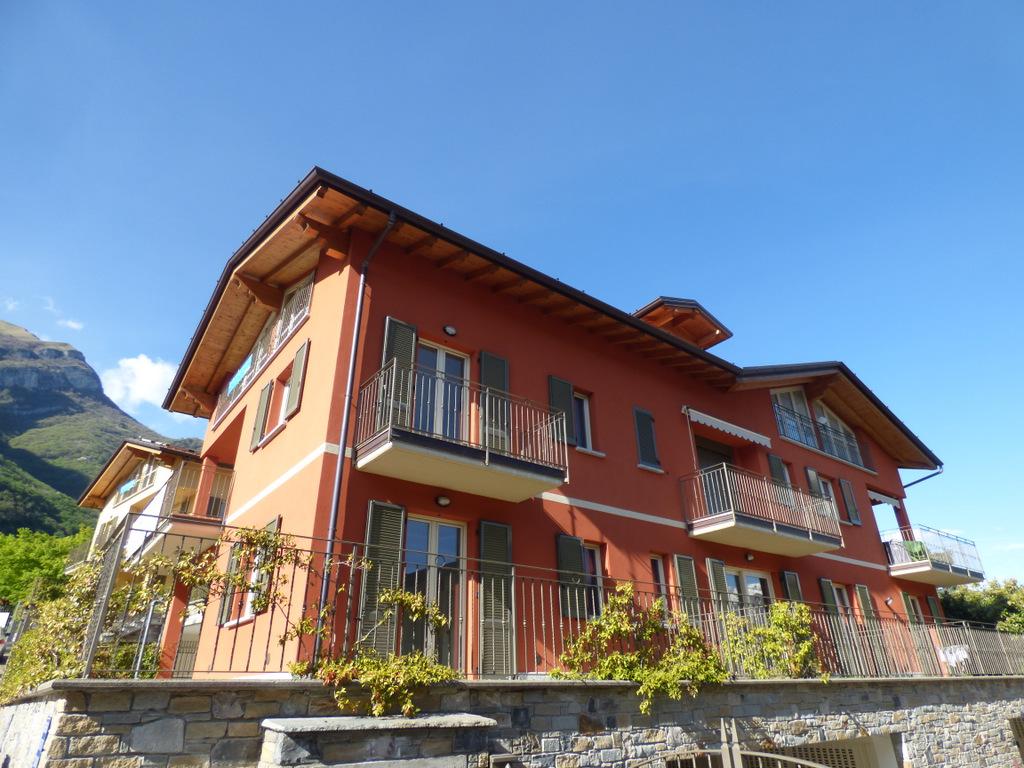 Apartments with Lake View Tremezzo Lake Como