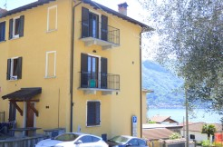 Lake Como Ossuccio portion of House with Lake View