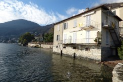 Lake Como San Siro Apartment Directly On The Lake