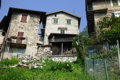 Lake Como Musso Detached House with Amazing Lake View