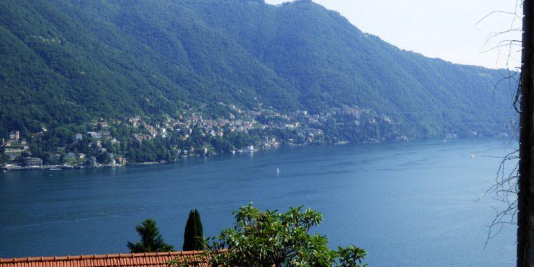 Lake Como View- Moltrasio