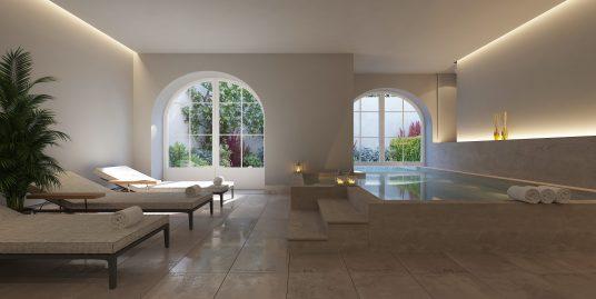 Apartment Lake Como Menaggio with Swimming pool