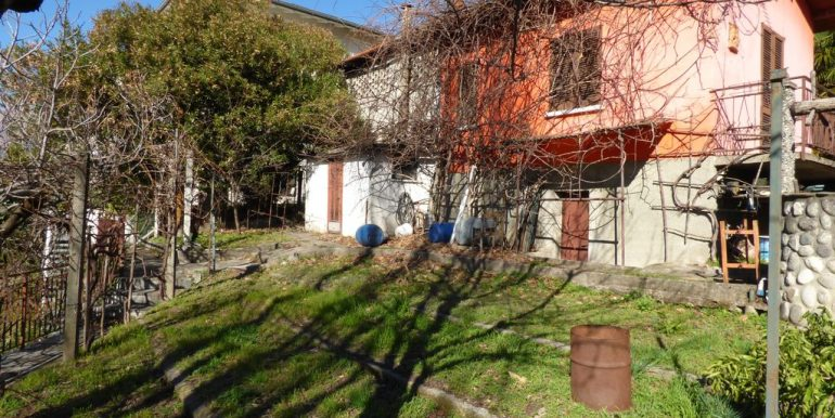 Independent Properties Dervio Lake Como