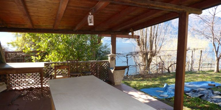 Independent Properties Dervio Lake Como with boat place