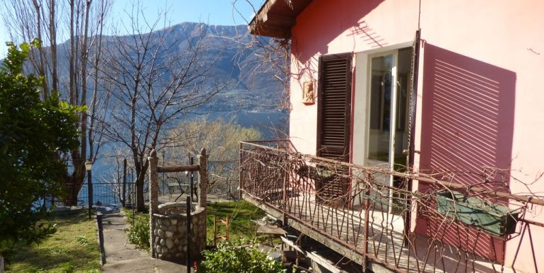 Independent Properties Dervio Lake Como Sunny
