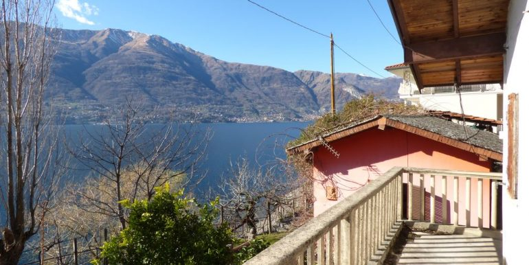 Independent Properties Dervio Lake Como wonderful views