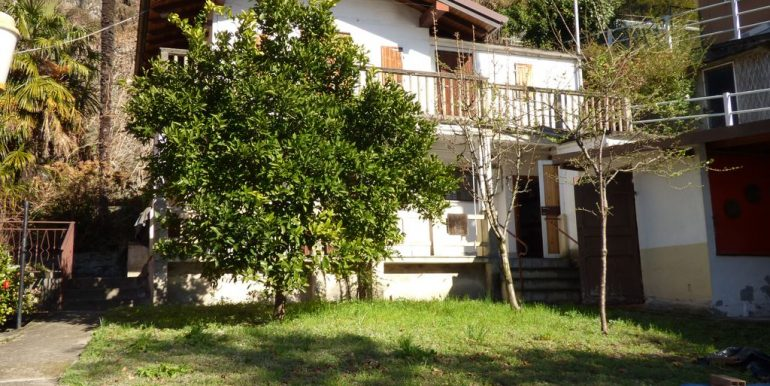 Independent Properties Dervio Lake Como two houses