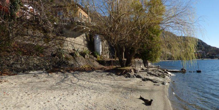 Independent Properties Dervio Lake Como - Beach
