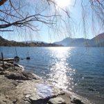 Independent Properties Dervio Lake Como with garden 630sqm