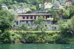 Detached Villa with land