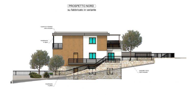 Modern apartments  Pianello del Lario