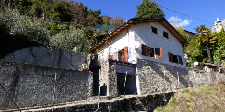 Laglio Detached House - close to the lake