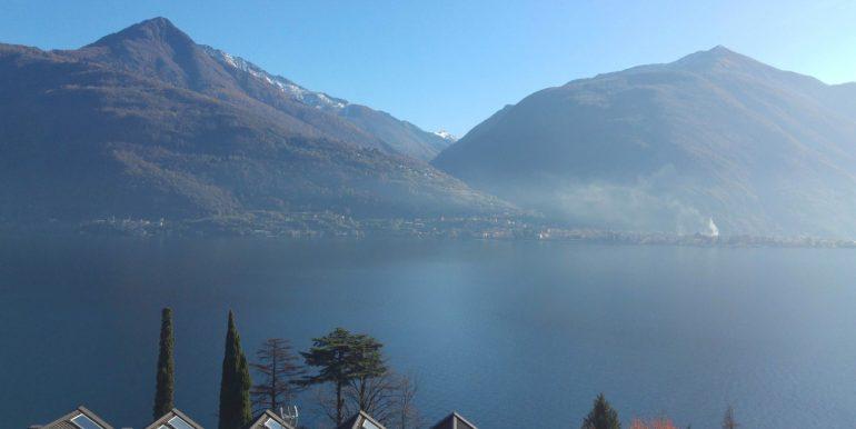 Lake Como view - Cremia