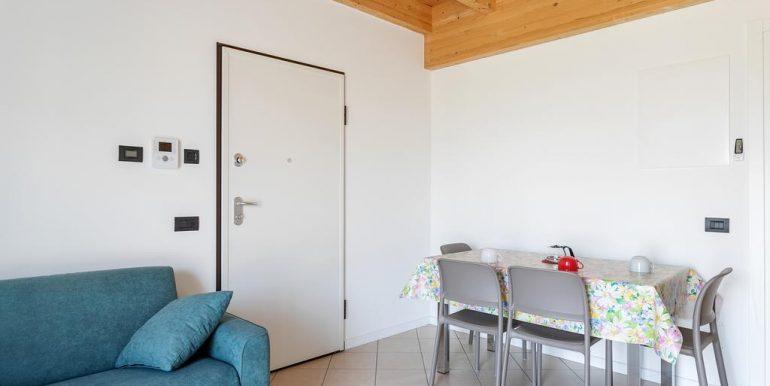 Apartment Lake Como Gera Lario  - entrance