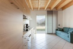 Lake Como Gera Lario Apartment with Swimming Pool