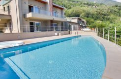 Apartment Lake Como Gera Lario