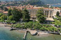 Menaggio Lake Front Apartment with Swimming pool