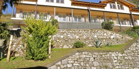 Lake Como Gravedona ed Uniti Residence with Swimming Pool