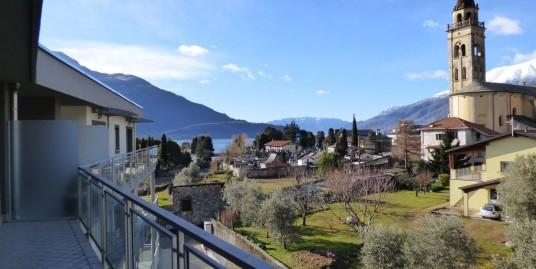 Luxury Apartment Residence with Pool Domaso Lake Como