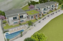 Gera Lario Modern Apartments energy class A