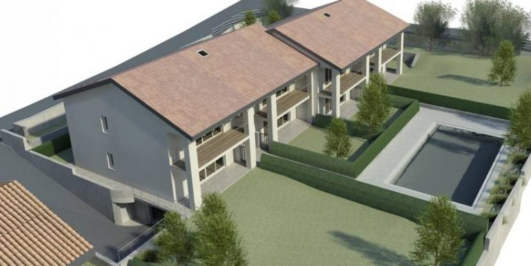 Apartments Lenno with Swimming Pool