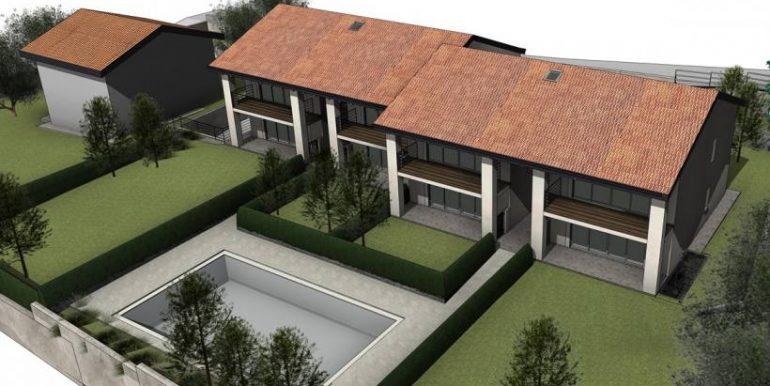 Apartments Lenno new