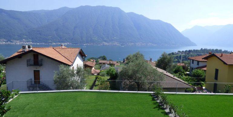 Ossuccio Apartments lake como