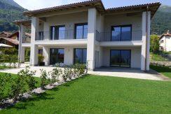 Ossuccio Apartments Sunny position