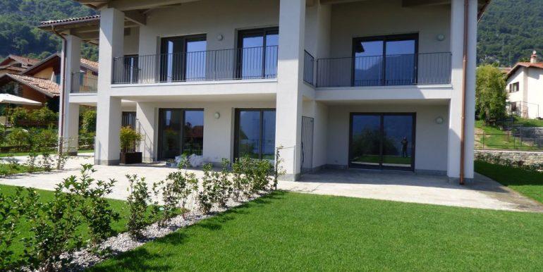 Ossuccio Apartments Brand new