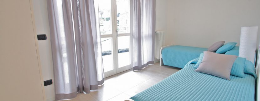 Apartments Pianello del Lario with 2 bedrooms