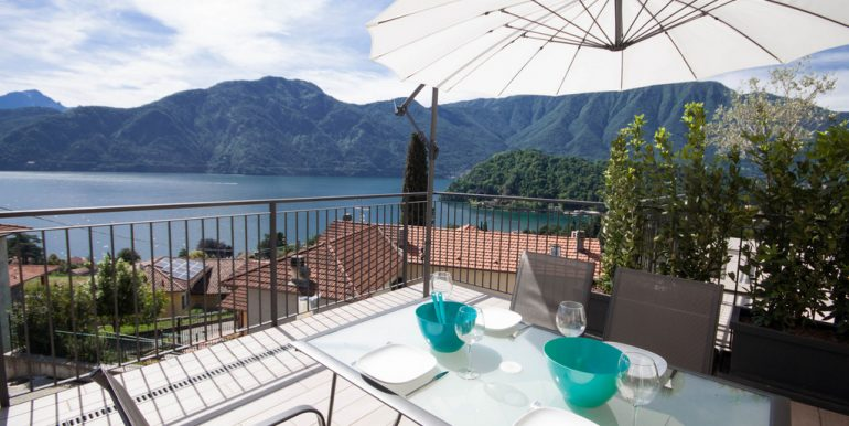 Tremezzina with Lake view and Swimming pool