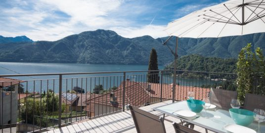Apartment Tremezzina with Lake view and Swimming pool