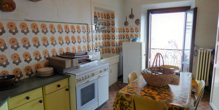 Lake Como Menaggio - Kitchen