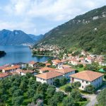 Tremezzina Apartments with lake view and pool