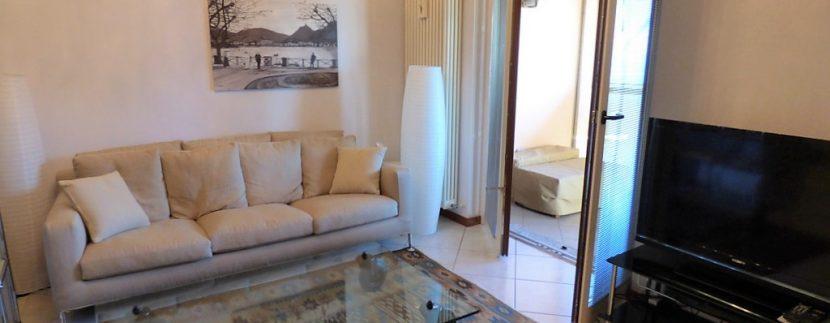 Menaggio Apartment with terrace