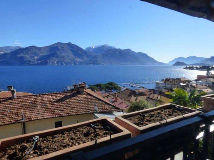 Menaggio Apartment with terrace and Lake Como view