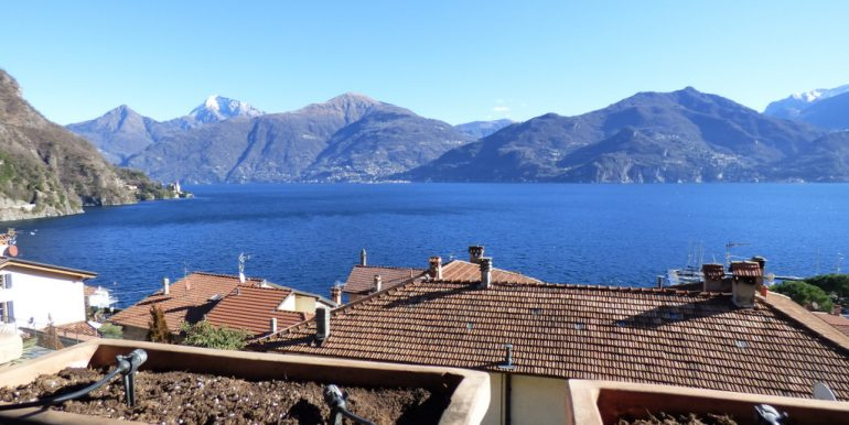 Menaggio Apartment with terrace and Lake Como view