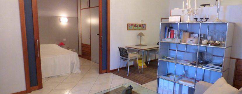 Menaggio Apartment - living room